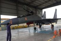 Maiden Fight of Su-30 MKI With BrahMos Cruise Missile Successful