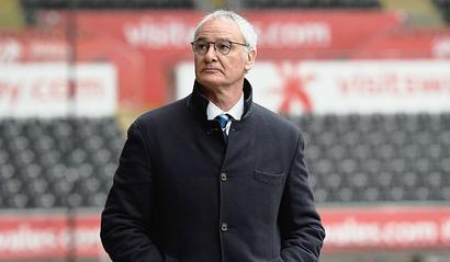 Leicester manager Ranieri signs new contract until 2020