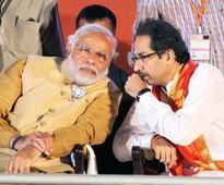 Sena threatens to reject berths in Modi govt