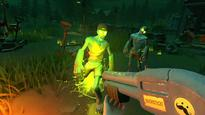 Ex-Electronic Arts Developers Debut ZR: Zombie Riot from PlaySide VR
