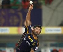 IPL 2016: KKR's Piyush Chawla feels Gujarat Lions benefited from bowling first on fresh Kolkata wicket