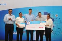 Tata Steel's Annual Innovation challenge 'Mind Over Matter' season 3 gets its champion innovators