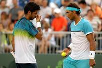 Vamos Rafa! A popular Nadal tries again at Miami Open