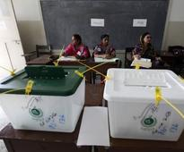 ECP notifies by-polls on two NA, three provincial assembly seats