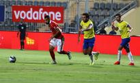 Ahly give manager El-Badry winning Egyptian league start against Ismaily