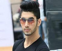 Pardes Mein Hai Mera Dil actor Laksh Lalwani doesn't mind playing second lead