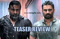 Dedication meets Intensity - 'VikramVedha' teaser review