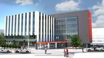 Health precinct takes shape, more tenants sought