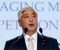 Japanese defence minister to visit India to boost strategic ties