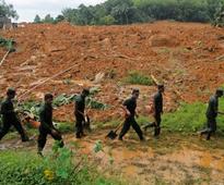 Sri Lankan troops to stay in Tamil-dominated North, says military chief Senanayake