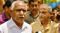 Karnataka: Old case haunts new BJP chief BS Yeddyurappa