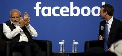 Facebook scandal: Machines shape your opinions