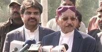 Interpol should be used to bring Musharraf back: Qaim