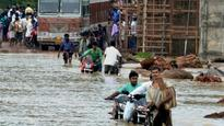 Flood situation worsens in Malda; death toll rises to 4, 5,558 families affected