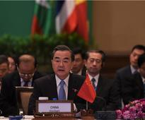 The 2nd Lancang-Mekong Cooperation Foreign Ministers' Meeting Convenes