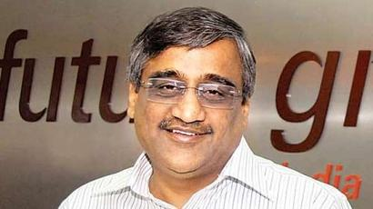 How Kishore Biyani got back his magic touch