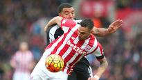 Geoff Cameron to miss third straight game for Stoke City