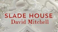 Slade House review: David Mitchell's Twitter fiction proves a brief pleasure