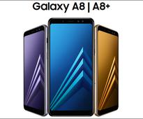 Tech Review - Samsung Galaxy A8+: The new flagship killer