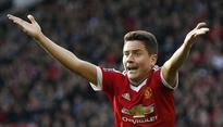 Manchester United will respect Europa League, says Herrera