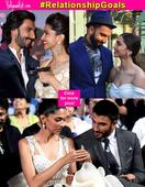10 times Deepika Padukone  Ranveer Singh DECLARED their undying love for each other  view pics