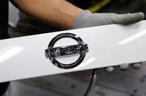 Renault-Nissan resumes nearly all production after cyber attack