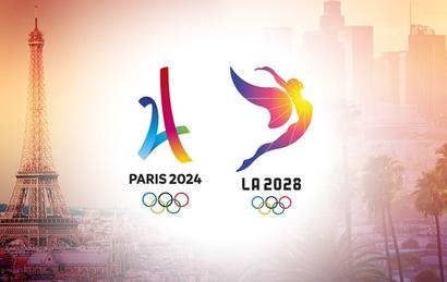 It's official! Paris awarded 2024 Olympics, Los Angeles gets 2028