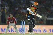 Sunrisers top order brushes Kings XI away