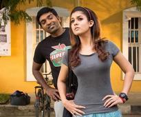Director Vignesh Shivan enters Telugu films
