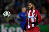 Yannick Carrasco shuts door on Chelsea or Barcelona move, signs new deal with Atletico Madrid