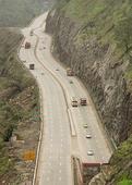 Avoid Mumbai-Pune Expressway for the next 2 days