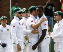 Rabada's ban a bonus for Australia, feels Haddin