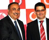 Vodafone India exits FY16 with 5% revenue growth