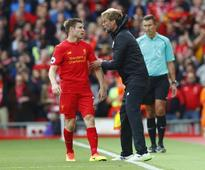 Liverpool's depth pushing players to perform - Milner
