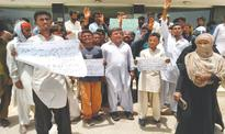 Dr Mirza accuses govt of forcing councillors to change loyalty