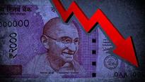 Decline in GDP continues: Let's hope Modi doesn't inflict more misery on the economy
