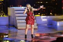 Rockwall's Amber Carrington emerges as one of the frontrunners on 'The Voice;' see all her performances here