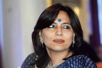 Delhi has become molestation capital: Abha Singh