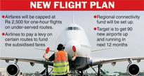 Better aviation link gathers tailwind