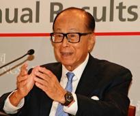Li Ka-shing's Cheung Kong Property reaffirms interest in core business