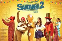 'Sardaarji 2' movie review by audience: Live update