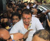 Sanjay Dutt: Munnabhai goes to jail