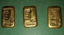 Telangana: Bangla gold is the scam refuge