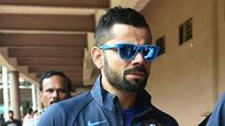Being a role model for young people is a great feeling, says Virat Kohli