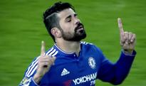 Chelsea's Diego Costa banned for FA Cup affair