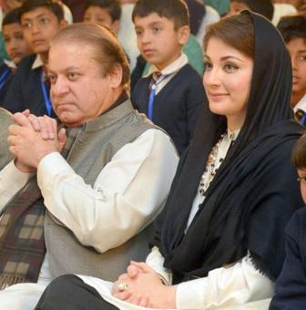 Nawaz Sharif, daughter indicted by Pak court in corruption case