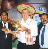 ASPL cash awards distributed