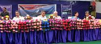 Navy Health Camp organised at Aurangabad (Distt Palwal) as part of Navy Week 2017 Celebrations