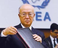 N-power plant was hit by cyber attack: IAEA chief