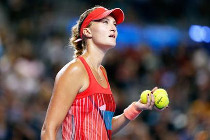 Fed Cup: France beat Dutch to set up final with Czechs